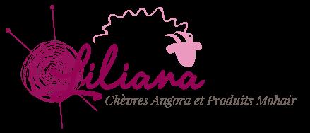 Liliana - Chèvres Angora et Produits Mohair