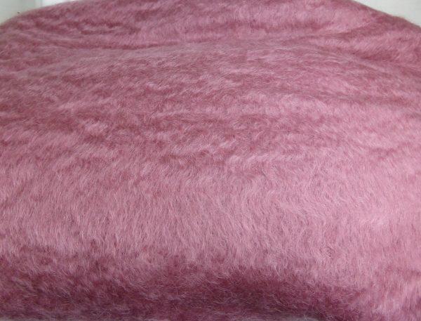 couverture bois de rose